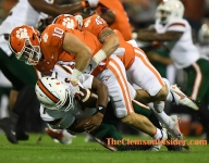 Tigers prove they're back while 'The U' proves they're not