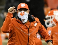 ACC announces schedule changes impacting Clemson