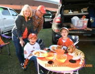 Bart Boatwright's Photo Gallery:  Virginia Tailgating