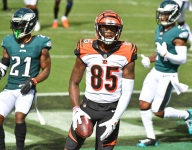 Tigers in the NFL: Week 3