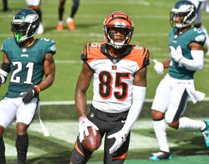 NFL Network analyst high on former Clemson receiver