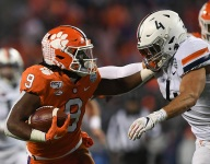 Who has the edge? Tigers, Virginia are both looking for better performances