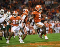 TCI Game Day:  Syracuse at No. 1 Clemson