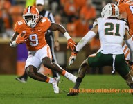 Tigers' offense manipulates Miami with aggressive, balanced attack