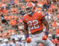 Former 5-star: Clemson 'everything I thought it was going to be'