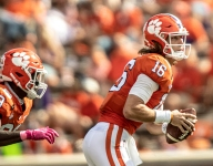 Lawrence talks future, if he might consider returning to Clemson for senior year