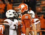 Clemson's win over Hurricanes was a methodical demolition