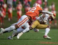 Clemson D bounces back, dominates BC attack in second half