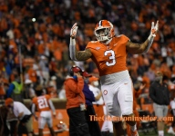 Bart Boatwright's exclusive Photo Gallery No. 1:  Clemson destroys Miami