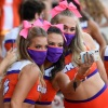 Bart Boatwright's Photo Gallery:  Clemson arrives for Syracuse