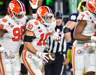 Notre Dame expecting 'a little bit of everything' from Venables
