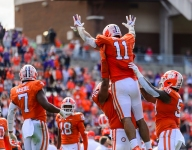 Clemson's young defense grew up in the second half