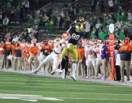 Clemson's defense makes no excuses in loss to Notre Dame