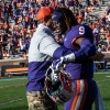 Clemson's best group of all-time