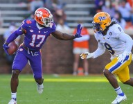 Clemson's newest playmaker never doubted himself