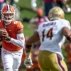 Why Clemson's future looks bright with Uiagalelei at quarterback