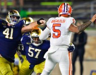 Recruits react to Clemson's hard-fought loss at Notre Dame