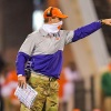 Did Tigers move up in new Coaches Poll?