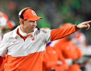 Swinney takes jab at SEC Commissioner