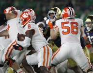 Tigers struggling to move people up front
