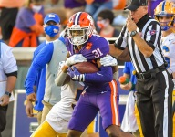 With Kendrick gone, what does it mean for Clemson?