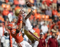 Commissioner announces network for Clemson-BC game