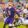 Elliott saw improvement in Tigers' rushing attack