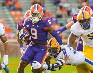 Who has the edge? Hokies might be medicine Clemson's rushing attack needs