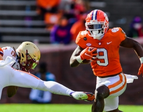 Clemson Pro Day will be on ACCN