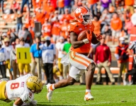 Tigers' win over BC was historic in more ways than one