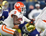 Notre Dame, Clemson play big role for ACC in CFP Committee Rankings