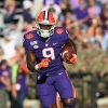 Clemson rolling Panthers early