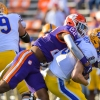 Clemson's best shot to win starts, ends with Pitt's QB