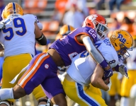 Making the Grade: Clemson found its new star at linebacker