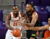Simms called it: Tigers open as underdogs against Rutgers