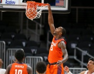 Tigers are back in the top 25