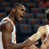 Tigers remain undefeated, roll past S.C. State