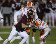 Defense carries Tigers in second-half