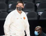 Clemson has more to worry about than being ranked