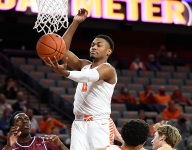 Bart Boatwright Photo Gallery: Clemson 75, S.C. State 38