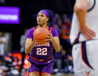 McNeal steps up as Clemson opens ACC play with easy victory