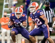 Clemson player named recipient of Disney Spirit Award