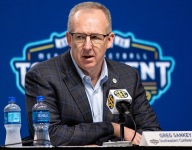 Was SEC Commissioner hypocritical in possible shot at the ACC?