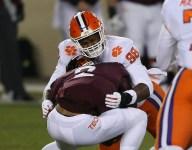 Banged-up Clemson D 'bowed up' against Hokies