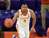 Clemson looks to ascend in ACC standings