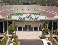 Could Clemson be heading to a different location for Rose Bowl?