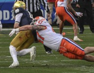 With key defenders back, Tigers suffocate Notre Dame