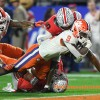 ESPN analyst 'tired of everyone' talking about Lawrence, not Etienne, regarding Clemson