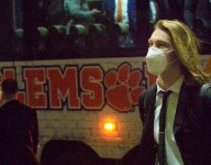 Photo Gallery II: Clemson's arrival in New Orleans