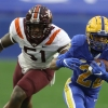 Virginia Tech's defense isn't what it used to be